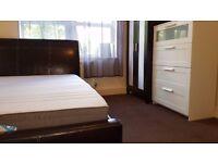 Comfy double room with en suite