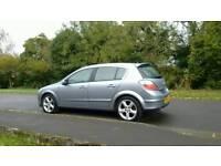 Vauxhall Astra 1.9 CDTI SRI XP 150