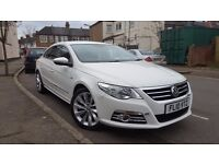 2010 VW Passat CC 140GT TDI =EXCELLENT CONDITION =