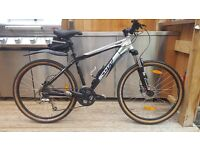 Scott Reflex 20 mountain bike MTB