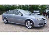 2008/58   Vauxhall Vectra SRI 5dr. 11 Month MOT.  Mondeo accord passat  vectra  focus