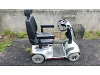 Invacare orion mobility scooter,generally good used condition