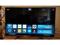 PHILIPS 40: INCH ULTRA HD 4K SLIM SMART TV