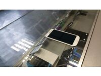 (receipt given) Great condition BOXED Unlocked Samsung Galaxy S3 16GB - White