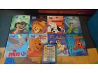 Disney my reader