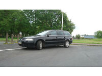 VW PASSAT, LHD,LEFT HAND DRIVE,EX CONDITION AUTOMATIC,,,,,,, MUST SEEEEEEE!!!!!