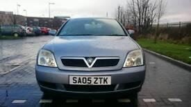 2005 Vectra 1.8ls petrol