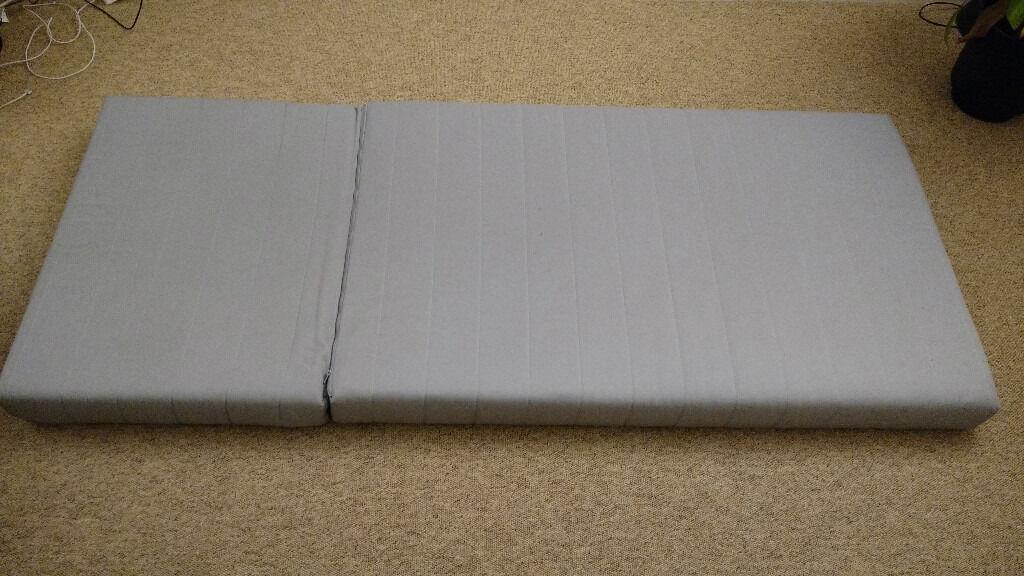 IKEA Futon Mattress Single 80x188x10cm (LYCKSELE LOVAS)