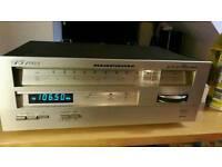 Marantz ST-400L classic stereo radio tuner, vintage