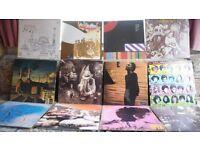 Vinyl records for sale lps