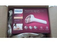 Philips Lumea Prestige New