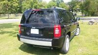 2010 Jeep Patriot Limited SUV, VGM