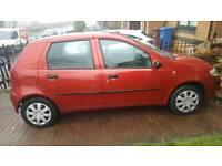 Fiat punto 1.2 active 2006