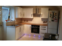 Kitchen and Bathroom Fitters - R&K Building Services - Free Estimate - Cardiff