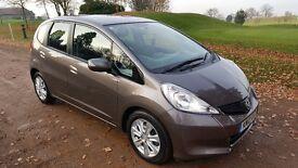 Honda Jazz Hatchback 1.4 i-VTEC ES 5dr 2012 '12' Reg, 39850 miles