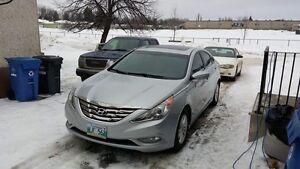 2011 Hyundai Sonata CLEAN TITLE