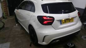 professional window tinting & wrapping Service