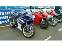 **sold 2011 yamaha R1 179bhp model 4200 miles