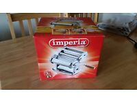 Imperia Pasta Machine - BRAND NEW NEVER USED
