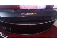 SONY 2.1CH SOUNDBAR/SUB WOOFER/BLUETOOTH/BASS BAZUCA/USB PORT/260W/NFC/ AS NEW NO OFFERS