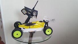 Yokomo B MAX 4 RC Buggy