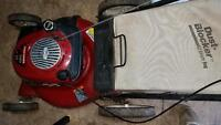 6.5 hp craftsman lawnmower for sale