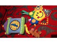 Free toys