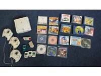 Sega Dreamcast Bundle