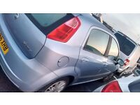 Fiat Punto with perfect engine condition .