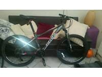 Carrera vengence mountain bike. Open to offers...