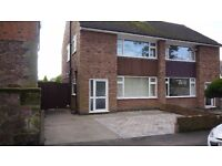 3 bedroom Semi Detached House in Superb condition Barrow Upon Soar LE12