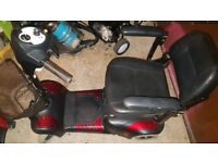 Mercury prism mobility scooter. Very good condition!!!