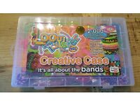 Loom Bands Creative Case