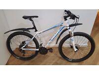 GIANT TALON 2 2015 mountain bike 27.5 White Hardtail mtb