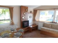 2014 6 berth static caravan for sale in Hunstanton Norfolk - Open 11 Months Includes 2015 site fees
