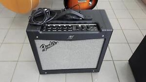 Mustang II V2 usagé Fender