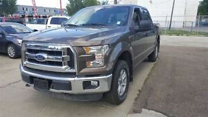 2016 Ford F-150 XLT   Easy Approvals!   Call Today! Edmonton Edmonton Area image 3