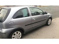 Vauxhall corsa 1.2 SXI+ (Space Grey) 56 plate