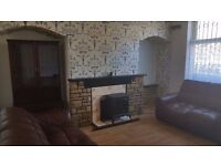 ***NEWLY REFURBISHED & DECORATED 2 - 3 BEDROOM BACK-TO-BACK HOUSE TO LET - WEST BOWLING, BRADFORD***