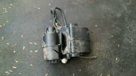 Ford transit heater matrix and blower 2005