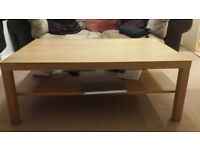Large Coffee table. Great condition, £25 offers considered, must go soon