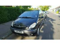 CITROEN PICASSO 2001 STARTS AND DRIVES NICE GOOD MOT PRICED TO CLEAR £395
