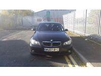 BMW 320i 2007 2.0 litre 150bhp