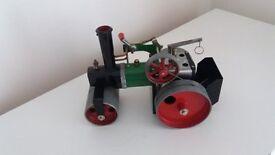 Mamod Model Steam Engine (Model sr1a)