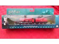 Harry Potter Die cast Hogwarts Express