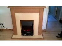 fire surround for sale.