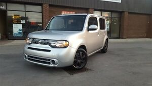 2010 Nissan cube 1.8S / POWER GROUPS / 93K ONLY