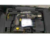 Durofix automatic screwdriver screwgun cordless