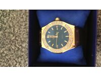 Hublet Big Bang Watch