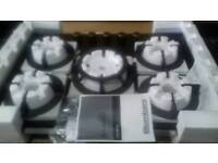 Gas Hob Bloomberg NEW . offer sale £140